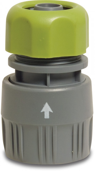 Hydro-Fit Click connector