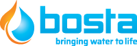 Bosta, everything you need for water technology -